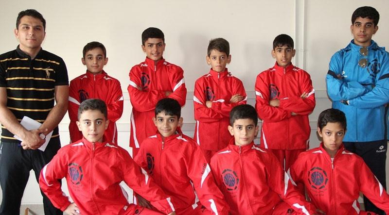 تیم تهران