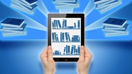 فروش صد میلیون یورویی کتاب الکترونیک در آلمان