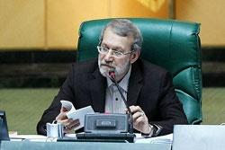 لاریجانی: وزارت اطلاعات اسامی دوتابعیتیها را ارائه کرد   حکومتیها نیستند