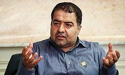 مجید فرهانی شورای شهر