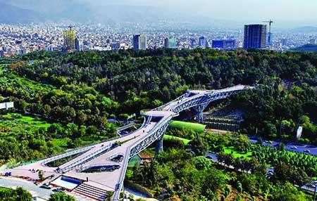 تهران شهری برای رفتن نه ماندن