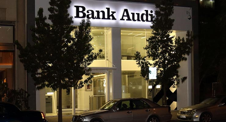 لبنان، عراق را به سرقت بانکی متهم کرد