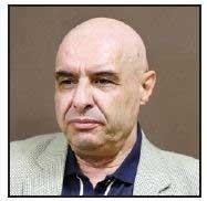دکتر سیدمهدی معینی - شهرساز و استاد دانشگاه:
