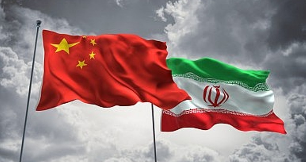چین خرید نفت از ایران را ادامه می دهد