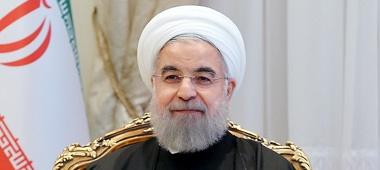 عید سعید قربان | پیام تبریک روحانی به سران کشورهای اسلامی