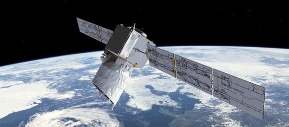 نخستین ماهواره اندازهگیری باد به فضا پرتاب میشود