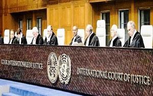 دادگاه لاهه