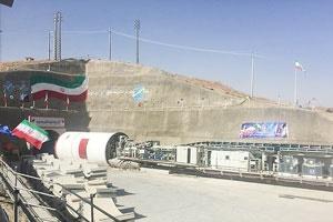 طرح انتقال آب به دریاچه ارومیه
