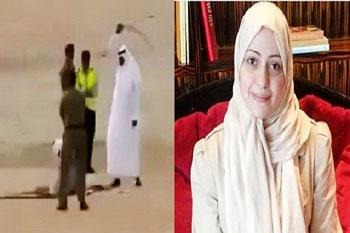 فعال مدنی عربستان