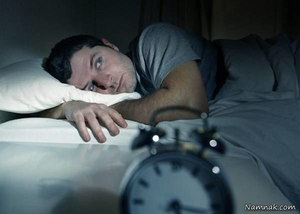 ۵ دلیل بیدار شدن از خواب در میانههای شب