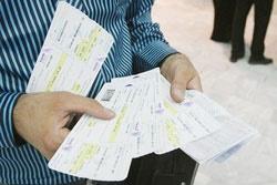 تعیین نرخ ثابت برای پروازهای داخلی تا پایان مهر ۹۷
