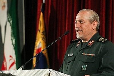 همافزایی سپاه و ارتش زمینهساز دفاع از امنیت کشور است