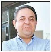 علی دادپی - اقتصاددان: