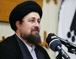 حجت الاسلام خمینی: هاشمی مقابل خواست مردم نمیایستاد