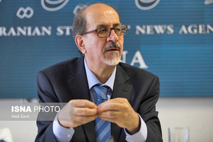 زرگر: وزارت ارشاد هزینه جایزههای ادبی را منتشر کند