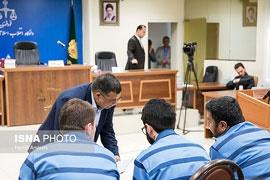 ۴ شهریور؛ گزارش نخستین جلسه دادگاه سه متهم به اخلال در نظام اقتصادی