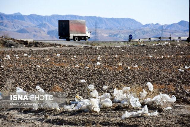 مصرف مواد پلاستیکی در آذربایجان غربی افزایش یافته است