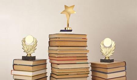 مجله جوایز ادبی