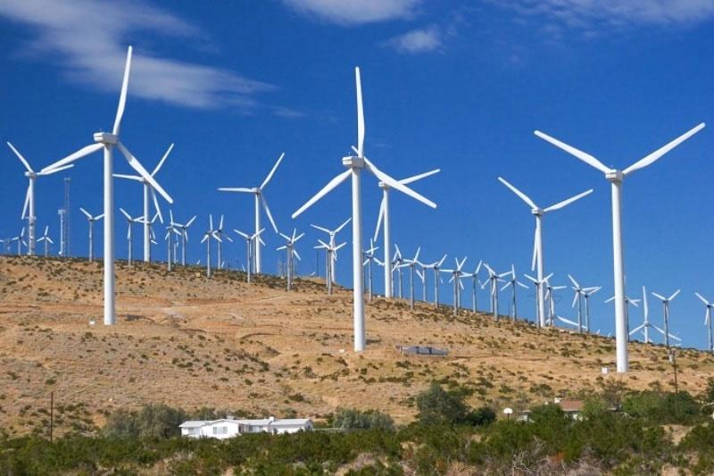 بزرگترین نیروگاه بادی کشور افتتاح شد