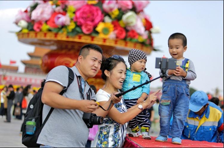 پایان چهار دهه سیاست تنظیم خانواده در چین | دو فرزند و بیشتر