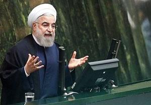 تکلیف ارجاع سئوال از رئیس جمهور به قوه قضاییه ۱۱ شهریور مشخص میشود