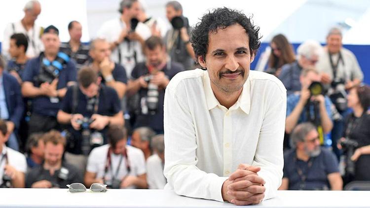 علی عباسی در جشنواره کن