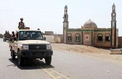 واشنگتن پست: امارات پشت ترور امامان مساجد عدن است