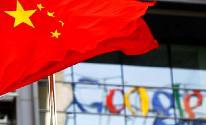 چین | گوگل سنجاقک میشود؟
