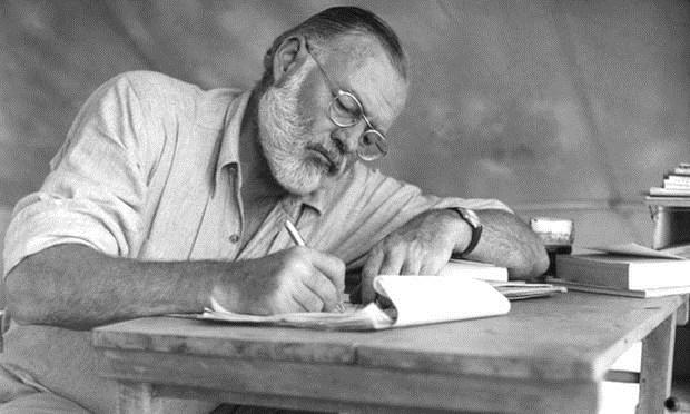 انتشار داستانی از همینگوی پس از ۶۲ سال