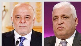 نخستوزیر عراق، رئیس حشدالشعبی را برکنار کرد