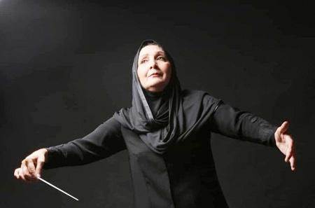 زندگینامه: نزهت امیری (۱۳۳۹-)