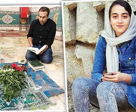 دل دردی که زهرا را به بیمارستان کشاند باعث مرگ او شد