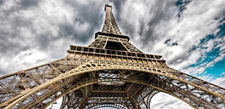 گردشگری فرانسه رکورد زد