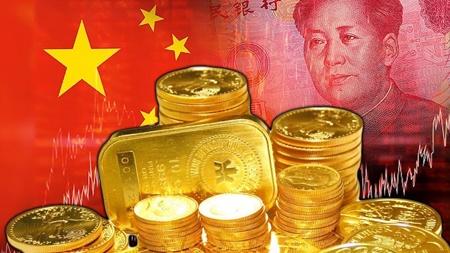 چین طلا
