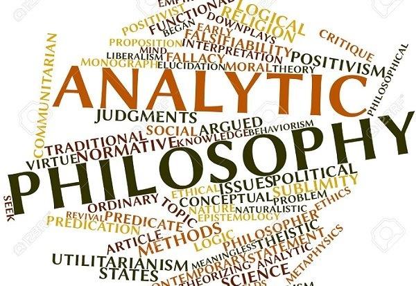 کنفرانس انجمن ایتالیایی فلسفه تحلیلی