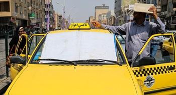 تعطیلی ۱۷ مرداد در خوزستان به دلیل گرمای هوا