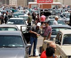 کاهش قیمت برخی خودروهای داخلی