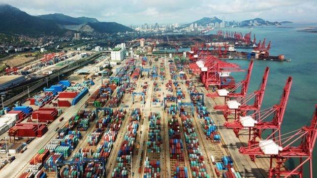 جنگ تعرفهها | شش گزینه چین برای مقابله با آمریکا