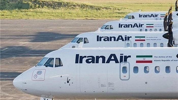 آتیآر های جدید در تهران به زمین نشستند