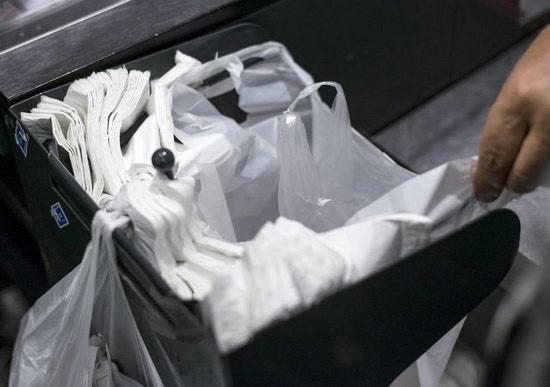 جزئیات قانون منع مصرف کیسه پلاستیک در مراکز تجاری شیلی