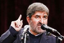 مطهری: روحانی در مجلس از موانع مقابل خود بگوید | او همه حقایق را نخواهد گفت