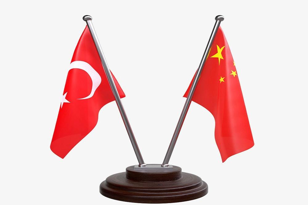 ترکیه و چین تجارت با پول ملی را آغاز می کنند