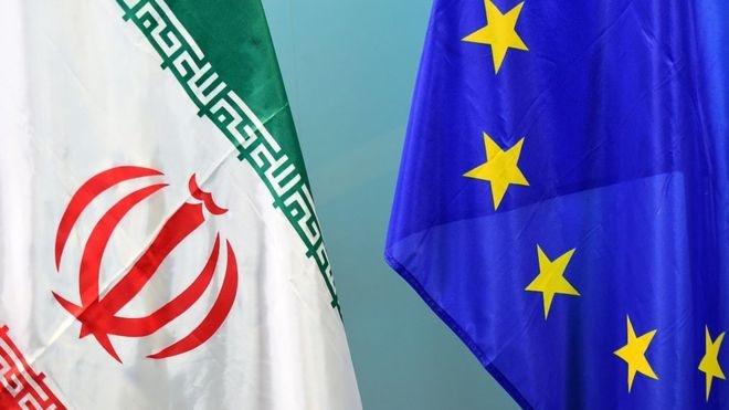 ابراز تاسف شدید اتحادیه اروپا از بازگشت تحریمهای آمریکا علیه ایران