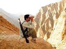 دستگیری عاملان قتل یک محیطبان
