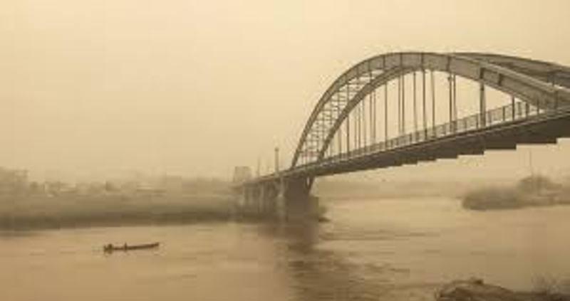 ایران، عراق و سوریه تفاهمنامه مقابله با گرد و غبار امضا میکنند