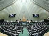 مجلس سئوال از رئیس جمهوری را به زمان دیگری موکول کند