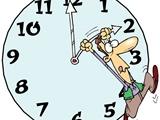 در دنیای نوجوانها ساعت چند است؟