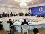 بیانیه روسای جمهوری پنج کشور ساحلی خزر | دریای خزر دریای صلح و همدلی است