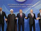 صابر: مذاکرات خزر تایید شورای عالی امنیت ملی را داشت