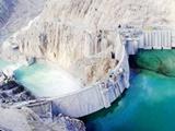 کاهش ۲۵۰ میلیون متر مکعبی ذخایر سدهای تهران